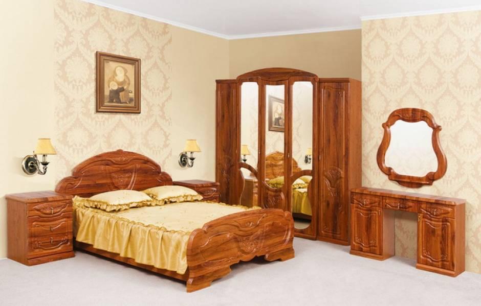 спальня эмилия купить по недорогой цене в украине днепр мир