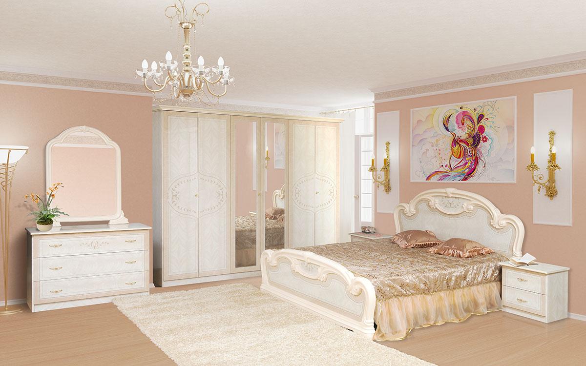 спальня опера купить по недорогой цене в украине днепр мир мебели